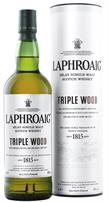 [kuva: Laphroaig Triple Wood Single Malt(© Alko)]