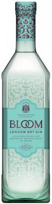 [kuva: Bloom Premium London Dry Gin(© Alko)]
