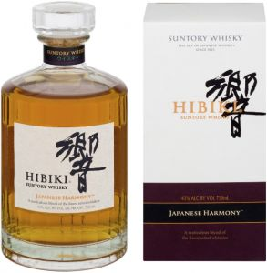[kuva: Hibiki Japanese Harmony(© Alko)]