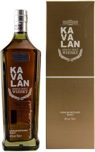 [kuva: Kavalan Distillery Select Single Malt(© Alko)]