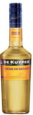 [kuva: De Kuyper Crème de Bananes(© Alko)]