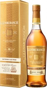 [kuva: Glenmorangie Nectar D'or Single Malt(© Alko)]