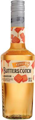 [kuva: De Kuyper Butterscotch(© Alko)]