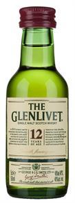 [kuva: The Glenlivet 12 Year Old Single Malt(© Alko)]