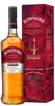 [kuva: Bowmore The Devil's Cask III Single Malt(© Alko)]