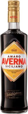 [kuva: Averna Amaro Siciliano(© Alko)]