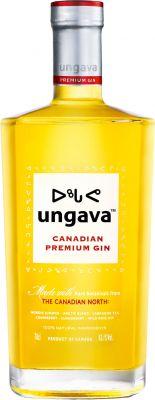 [kuva: Ungava Canadian Premium Gin(© Alko)]
