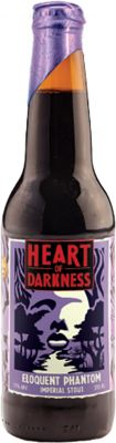 [kuva: Heart Of Darkness Eloquent Phantom Imperial Stout(© Alko)]