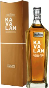 [kuva: Kavalan Classic Single Malt(© Alko)]