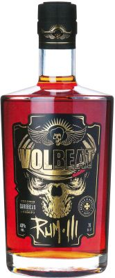 [kuva: Volbeat III Rum(© Alko)]
