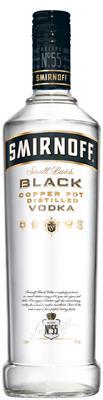 [kuva: Smirnoff Black(© Alko)]