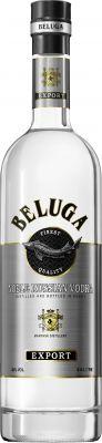 [kuva: Beluga Noble Russian Vodka(© Alko)]