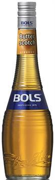 [kuva: Bols Butterscotch(© Alko)]