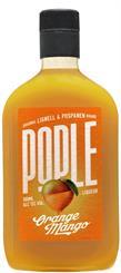 [kuva: Pople Orange Mango muovipullo(© Alko)]