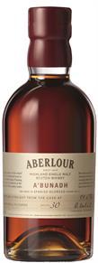 [kuva: Aberlour A'Bunadh Single Malt]