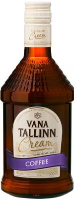 [kuva: Vana Tallinn Cream Coffee(© Alko)]
