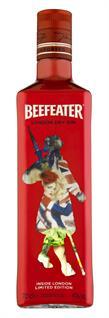[kuva: Beefeater Inside London(© Alko)]