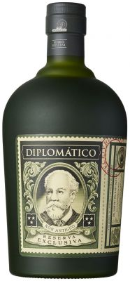 [kuva: Diplomático Reserva Exclusiva(© Alko)]