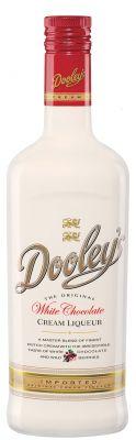 [kuva: Dooley's White Chocolate Cream(© Alko)]