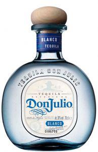 [kuva: Don Julio Blanco Tequila(© Alko)]