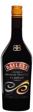 [kuva: Baileys Orange Truffle Flavour(© Alko)]