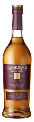 [kuva: Glenmorangie Lasanta 12 Year Old Single Malt(© Alko)]