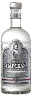 [kuva: Czar's Russian Vodka(© Alko)]