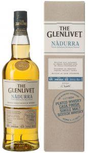[kuva: The Glenlivet Nàdurra Peated Whisky Cask Finish Single Malt(© Alko)]