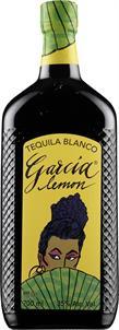 [kuva: Garcia Tequila Blanco Lemon(© Alko)]