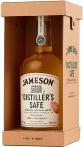 [kuva: Jameson Distiller's Safe(© Alko)]