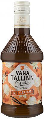 [kuva: Vana Tallinn Ice Cream(© Alko)]