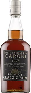 [kuva: Caroni Trinidad Port Finish Rum(© Alko)]