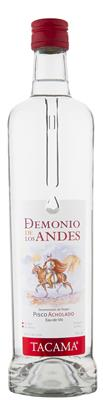 [kuva: Tacama Demonio De Los Andes Pisco(© Alko)]