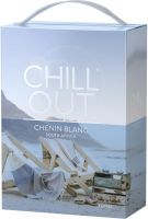 [kuva: Chill Out Chenin Blanc South-Africa hanapakkaus]