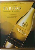 [kuva: Darling Cellars Tabiso Chardonnay Chenin Blanc 2020 hanapakkaus]