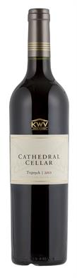 [kuva: Cathedral Cellar Triptych 2013(© Alko)]