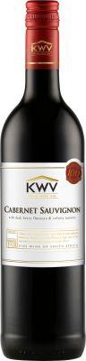 [kuva: KWV Classic Collection Cabernet Sauvignon 2018(© Alko)]