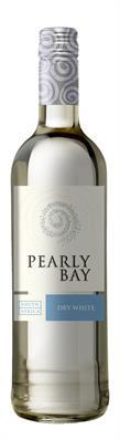 [kuva: Pearly Bay Dry White(© Alko)]