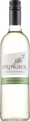 [kuva: Springbok Chardonnay 2014(© Alko)]
