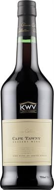 [kuva: KWV Classic Collection Cape Tawny(© Alko)]