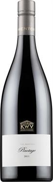 KWV The Mentors Pinotage 2015