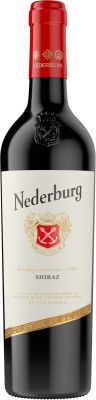 Nederburg The Winemasters Shiraz 2017