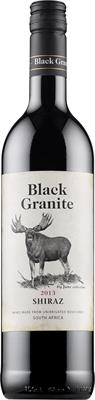 [kuva: Black Granite Shiraz 2013(© Alko)]