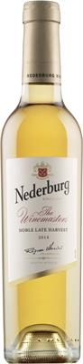 Nederburg The Winemasters Noble Late Harvest 2014