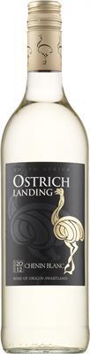 Ostrich Landing Chenin Blanc 2017