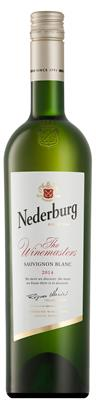 Nederburg The Winemasters Sauvignon Blanc 2018