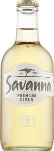 [kuva: Savanna Dry Premium Cider(© Alko)]