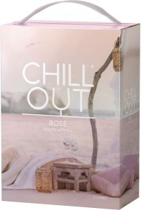 [kuva: Chill Out Rose South Africa hanapakkaus(© Alko)]