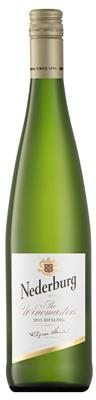 Nederburg Winemasters Riesling 2017