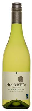 [kuva: Stellenrust Sauvignon Blanc 2013 pullo 6 x 0,75 l(© Alko)]